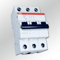 Автоматический выключатель ABB SH203L C32